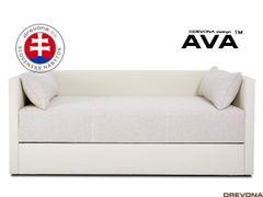 Pohovka béžová AVA KAMEX (Madryt 912)