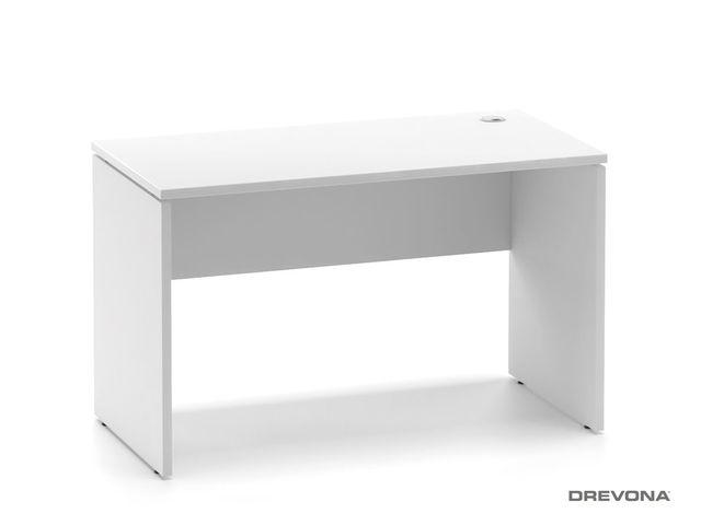 Pracovný stôl biely RP-SPD-1200