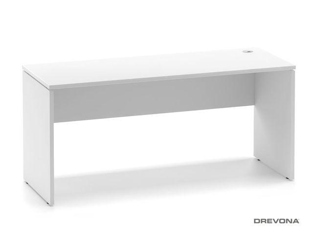 Pracovný stôl biely RP-SPD-1600