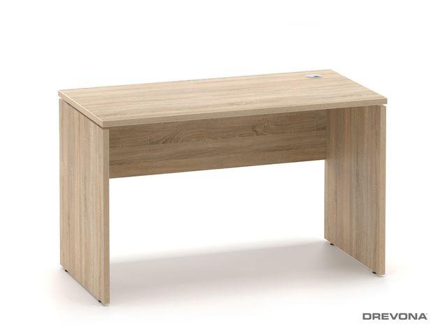 Pracovný stôl dub bardolíno RP-SPD-1200