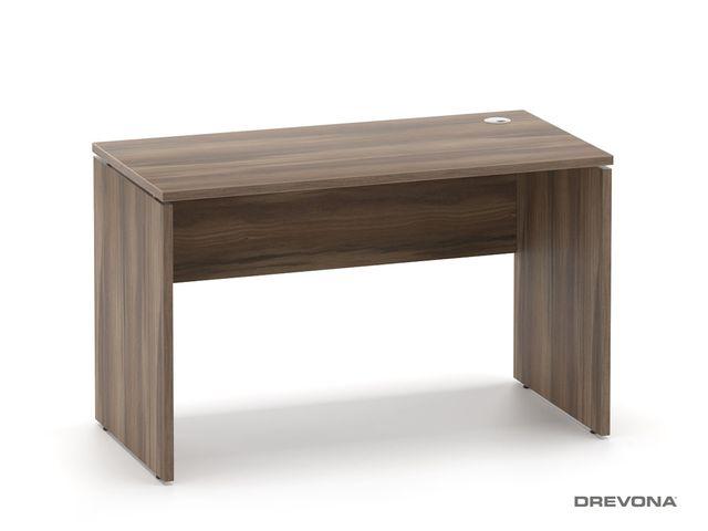 Pracovný stôl orech rockpile RP-SPD-1200