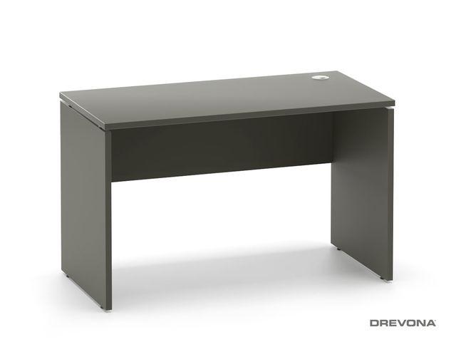 Pracovný stôl šedý RP-SPD-1200
