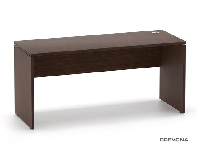 Pracovný stôl wenge RP-SPD-1600