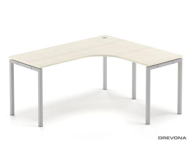 Rohový stôl navarra RP-SRK-1600