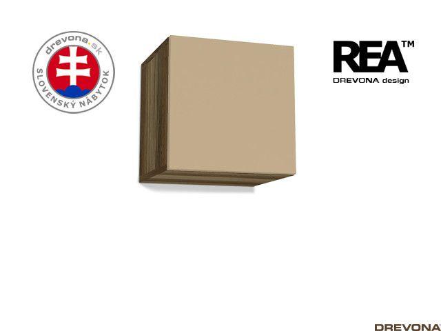 Skrinka orech rockpile/cap REBECCA 6