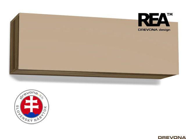 Skrinka orech rock/cap REBECCA 8