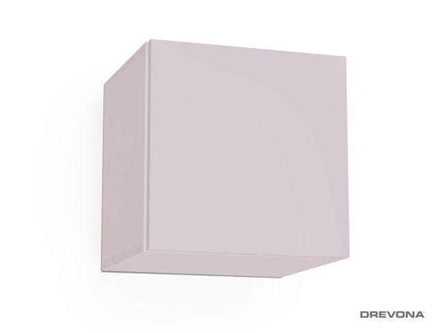 Skrinka ružová REA REBECCA 6 Rosé