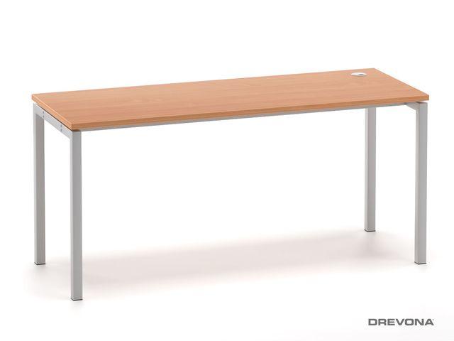 Stôl do pracovne buk RP-SPK-1600