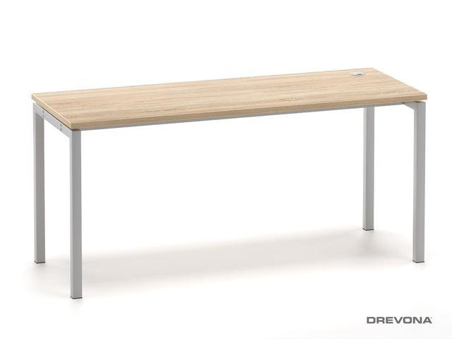 Stôl do pracovne dub bardolíno RP-SPK-1600
