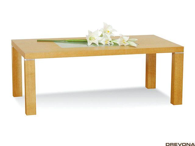 Konferenčný stolík BEN, buk