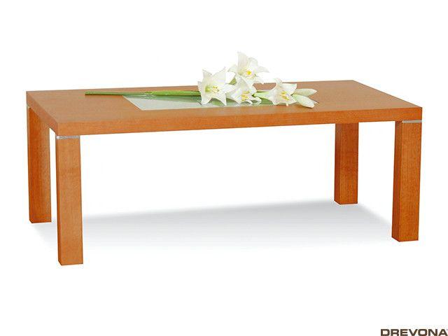 Konferenčný stolík BEN, čerešňa