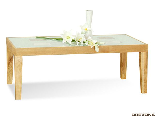 Konferenčný stolík POKER, buk
