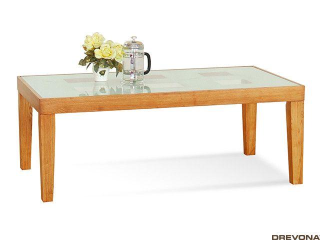 Konferenčný stolík POKER, čerešňa
