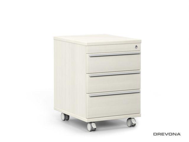 Šuflíkový kontajner navarra REA PLAY KN 3