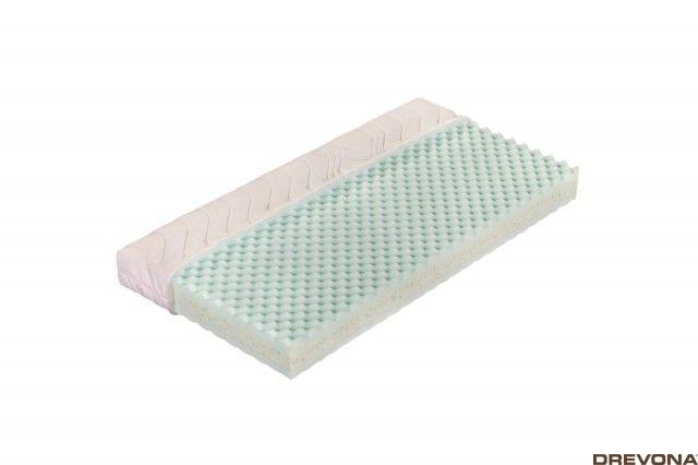 Detský matrac AMÁLKA, 60x120x13