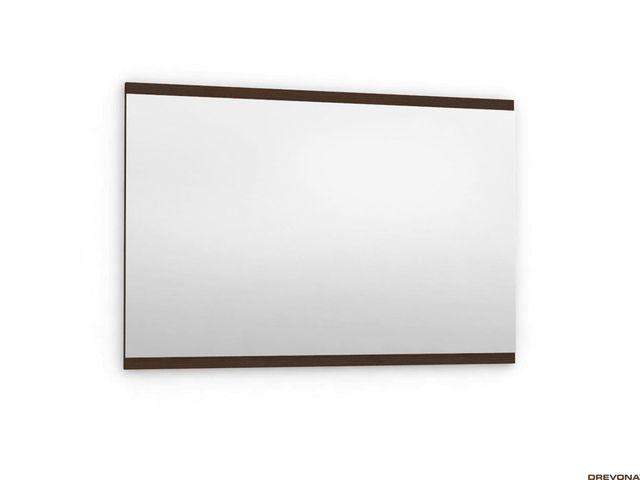 Zrkadlo 90x60 wenge REA REST 8