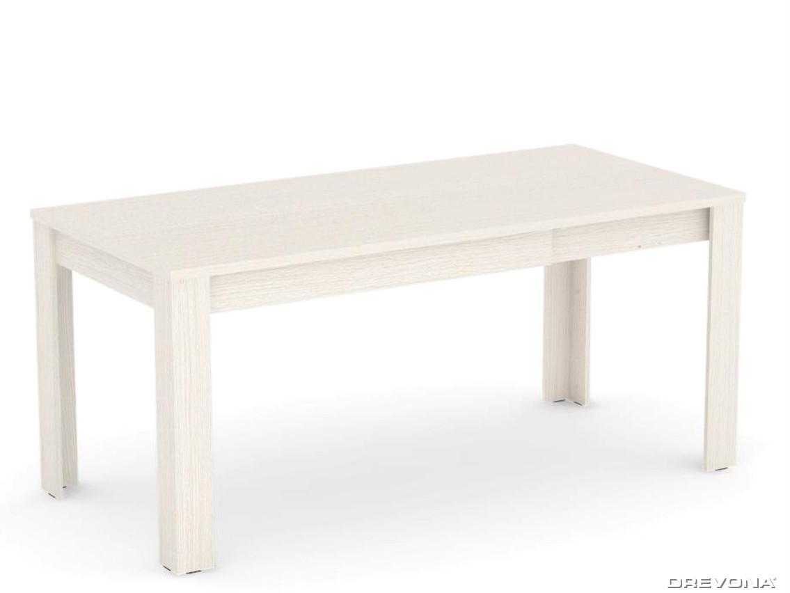 4470406f8dc85 Rozkladací jedálenský stôl navara REA EXTE | DREVONA