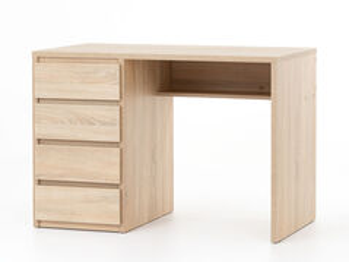 Stôl ľavý dub bardolíno RP POLO 2